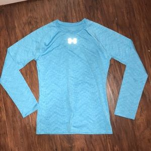 Under Armour Baselayer Cold Gear